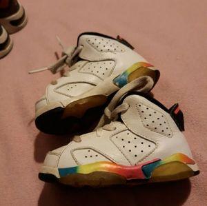 Jordan 5c play shoes